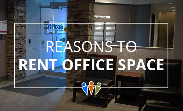 rent office, entrance, datatech, chairs