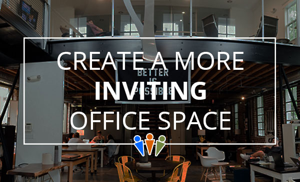 inviting office, tips, design
