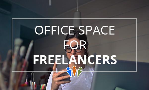 freelancer, office, work