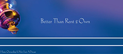 Better 2 Rent, business community