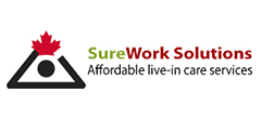 SureWork Solutions, business community