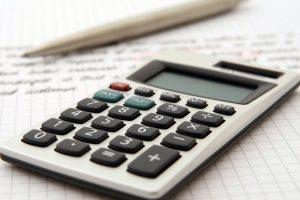 taxes, finances, office