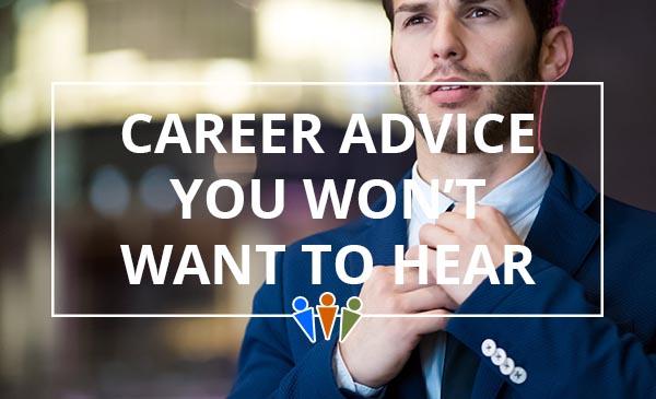 career, advice, man, suit