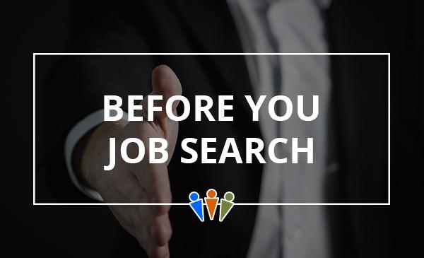 job, search, suit, man