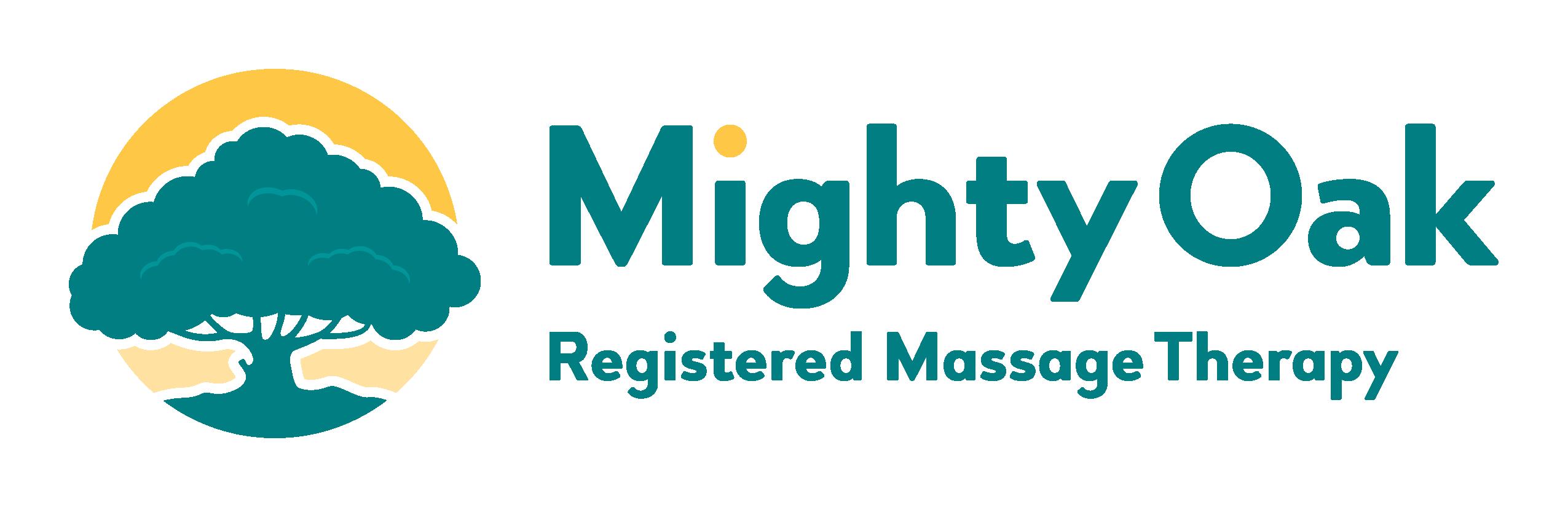 Mighty Oak Massage Therapy
