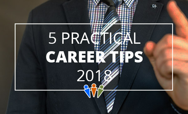 2018 career tips, guide, business, suit