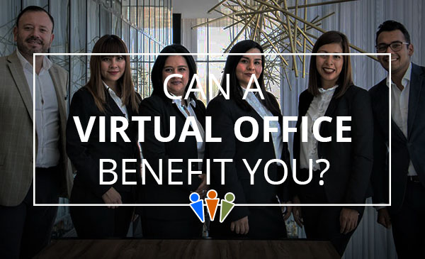 virtual office, benefits, tips