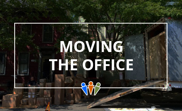 moving, office, relocation
