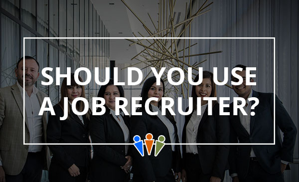 job recruiter, tips, career