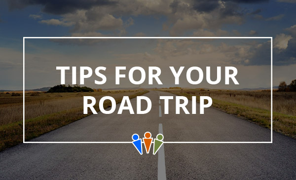 road trip, tips, car