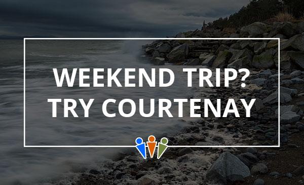 courtenay, trip. places
